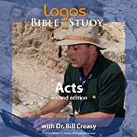 Acts  by Dr. Bill Creasy Narrated by uncredited
