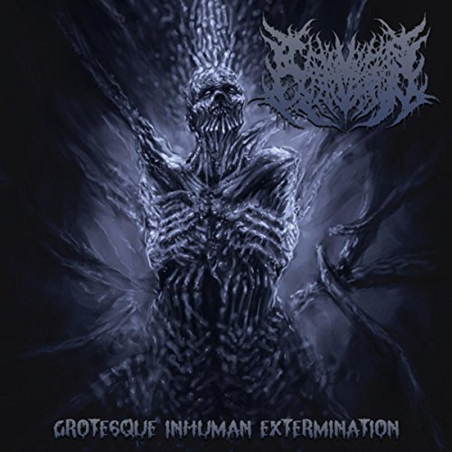 Carnivorous Eyaculation-Grotesque Inhuman Extermination-Remastered-CD-2016-DiTCH Download