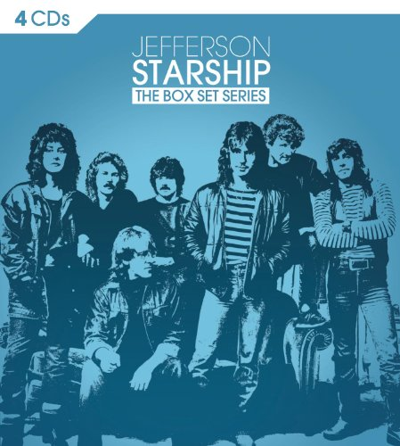 Jefferson Starship - Playlist The Very Best of Jefferson Starship - Zortam Music