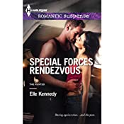 Special Forces Rendezvous: The Hunted | [Elle Kennedy]