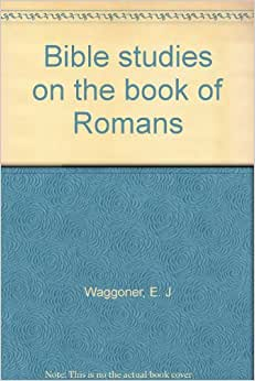 Book of romans bible study