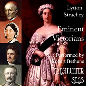 Eminent Victorians Audiobook