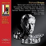 Strauss / Lieder