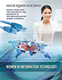img - for Women in Information Technology (Major Women in Science) book / textbook / text book