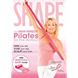 Mari Winsor Pilates for Pink Wby Gaiam