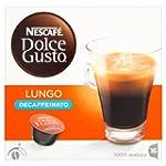 Nescaf� Dolce Gusto Lungo Decaffeinat...