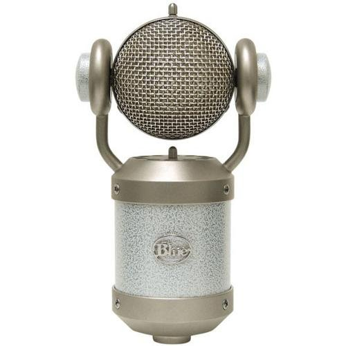 Blue Microphones Mouse Omnidirectional Microphone