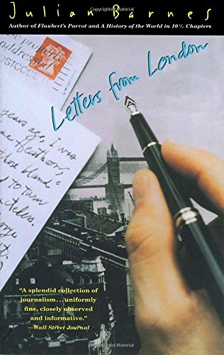 Letters from London (Vintage International)