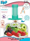 PouchPop Topper 4 Count for Pouch Fee…