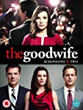 The Good Wife - Seasons 1 and 2 [DVD]
