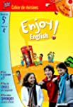 Enjoy english ! 5e : Cahier de r�visi...