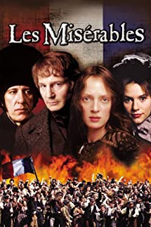 Amazon.com: Les Miserables (1998): Liam Neeson, Uma Thurman, Geoffrey