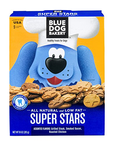 Blue-Dog-Bakery-Natural-and-Low-Fat-Dog-Treats-Pack-of-6