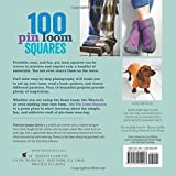 Read 100 Pin Loom Squares: 100 Exciting Color Combinations to Try, Plus 15 Stylish Projects on-line
