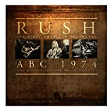 Rush ABC 1974 (Vinyl Double Album)