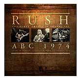 Rush ABC 1974 (Vinyl Double Album)