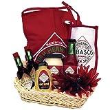 TABASCO Chipotle Gift Set