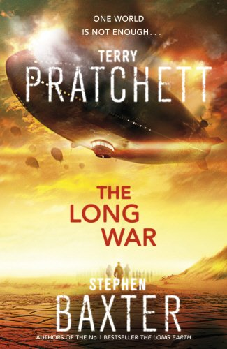 The Long War (The Long Earth)