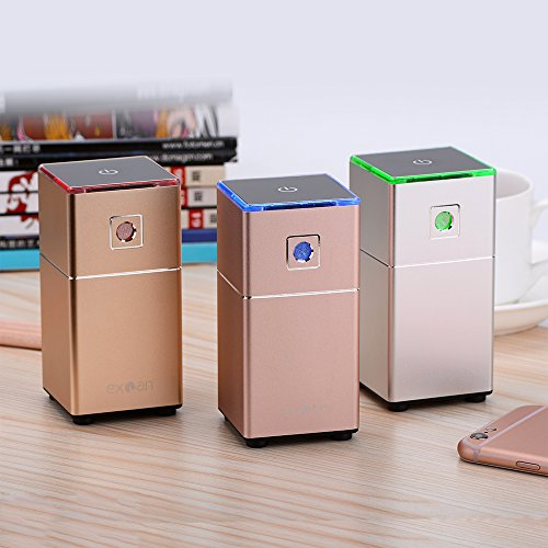 Smart Air Purifier and Ozone Generator - Ionizer Air Sanitizer for Closet  Bathroom Basement and Pet Areas - Multifunction ... - Air Purifier And Ozone Generator - Ionizer Air Sanitizer For