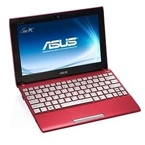 "Asus 1025CE-PIK014S Netbook 10,1"" (25,6 cm) Intel Atom N2800 320 Go RAM 1024 Mo Windows 7 Rose"