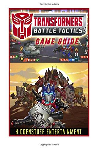 Transformers Battle Tactics Guide