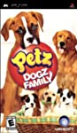 Petz Dogz Family - PlayStation Portab...
