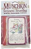 Munchkin Stocking Stuffer Card Game