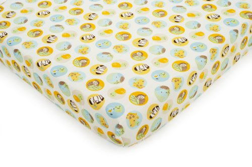 Carters Crib Bedding 6415 front