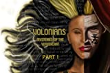 img - for Volonians: Mysteries of The Vondercrat: Part 1 book / textbook / text book