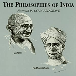 The Philosophies of India Audiobook
