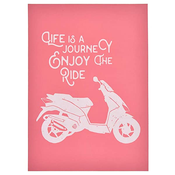 YeulionCraft Self-Adhesive Silk Screen Printing Stencil Mesh Transfers for DIY T-Shirt Pillow Fabric Painting Paper Decoration, Motorcycle (Color: Motorcycle)