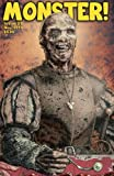 img - for Monster! #23: - The Zombified Issue book / textbook / text book