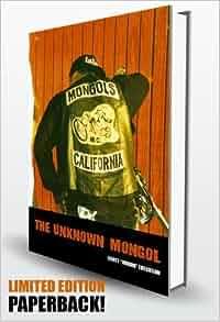 The Unknown Mongol by Scott Junior Ereckson (2010) Paperback: Scott
