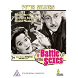 The Battle of the Sexes [Australien Import]von &#34;Peter Sellers&#34;