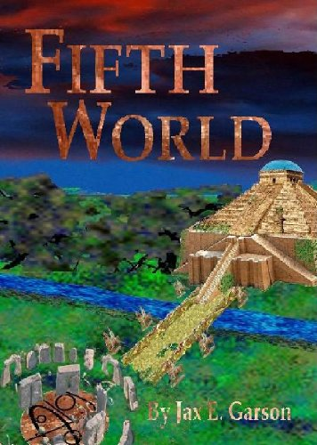 Fifth World (Blue Star Book 3)
