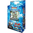Future Card Buddyfight Buddy Fight TCG Game English BFE-TD03 DRAGONIC FORCE Starter Trial Deck