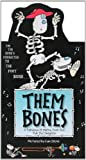 Them Bones: Metre High 3D Wall Poster Book (3D Wall Posters) (1857075560) by Lee, Brian