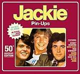 Jackie Pin Ups