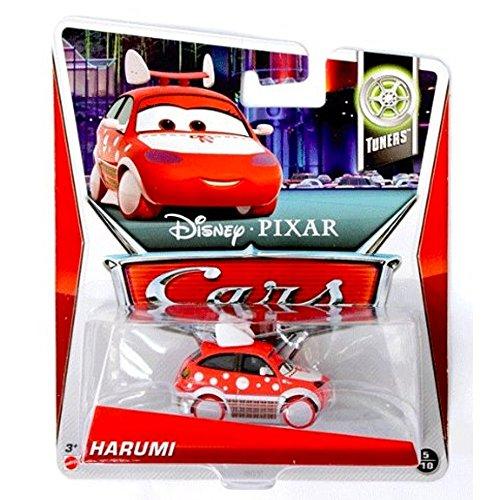 Cars Tuners Harumi Die Cast Vehicle