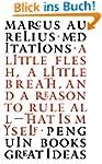 Meditations (Penguin Great Ideas)