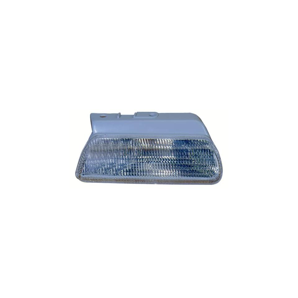 Depo 333 1608L US Dodge/Plymouth Neon Driver Side Replacement Parking/Signal Light Unit