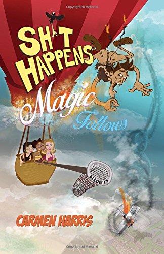 Sh*T Happens, Magic Follows (Allow it!)