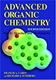 Advanced organic chemistry /