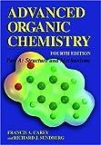 Advanced organic chemistry /