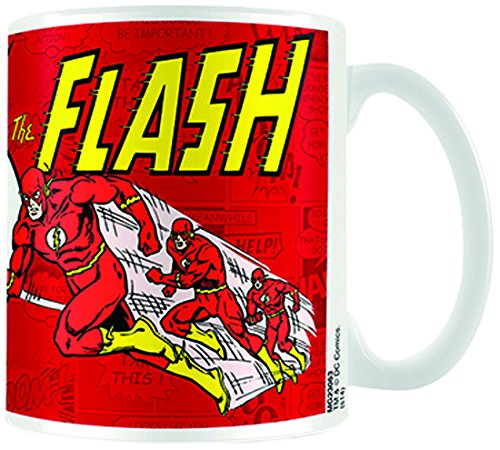 Taza Dc Originals - The Flash