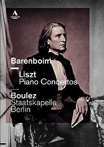 Liszt: Klavierkonzerte 1+2