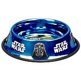 star wars pet bowl