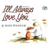 I'll Always Love You ~ Hans Wilhelm