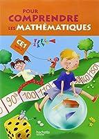 Pour comprendre les mathématiques CE1 : Programmes 2008