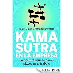 Kama sutra en la empresa: 69 posturas que te dar�n placer en el trabajo